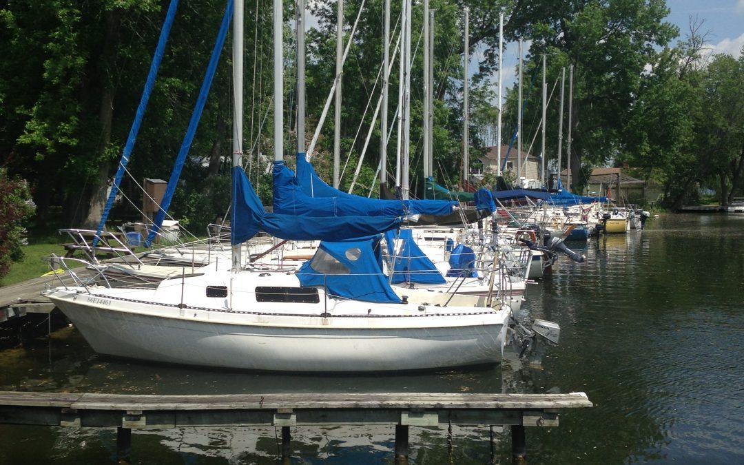 Safe Boating Awareness Week is Here Every Week!
