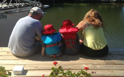 Fishing Derby Success!
