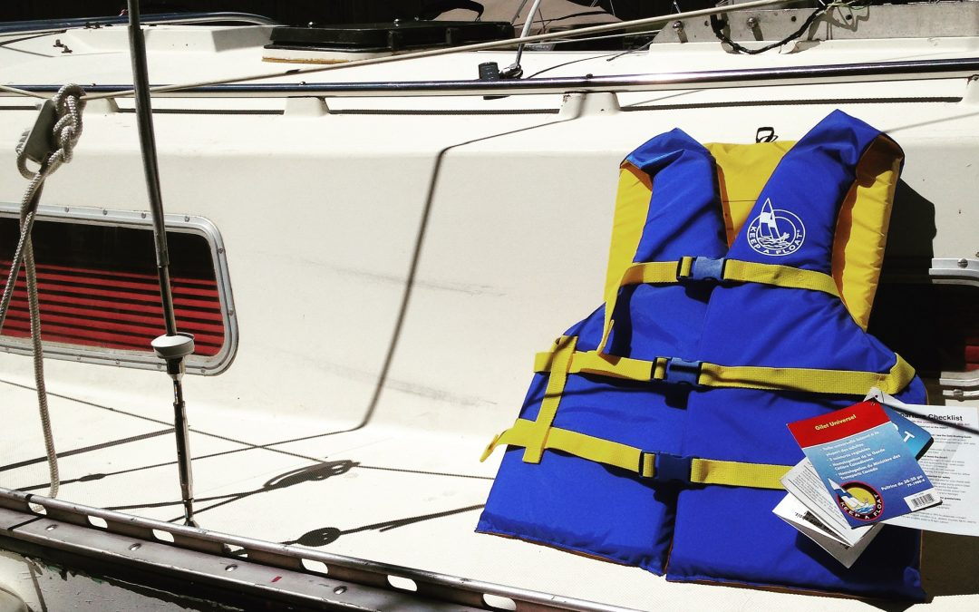 National Drowning Prevention Week: Be Boat Smart Day