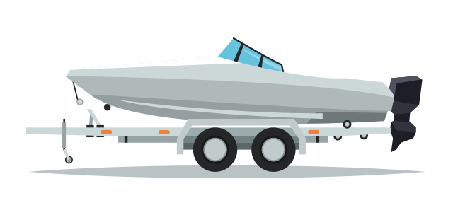 Boat Trailers: How To Choose The Right Trailer For Your Boat
